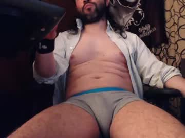 [17-01-21] boosshot record cam video from Chaturbate.com