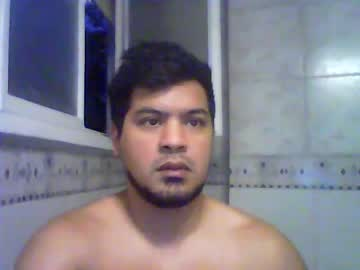 [18-01-21] morocho777 nude