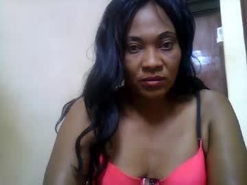 [22-04-20] queenafric blowjob video from Chaturbate.com