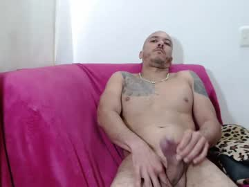 [04-12-20] tomm_ryder private XXX video from Chaturbate.com