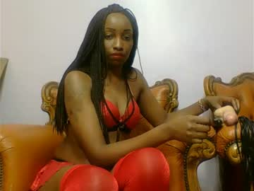 [28-02-20] shebaebony_princess show with cum from Chaturbate