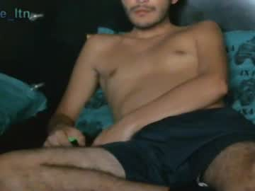 [02-12-20] dante_ltn private XXX video from Chaturbate.com