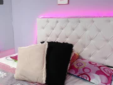 [22-01-21] thaliana12 private sex show from Chaturbate