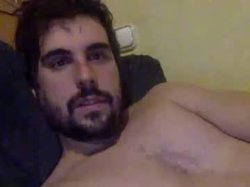 [01-02-20] albersaez chaturbate private sex show