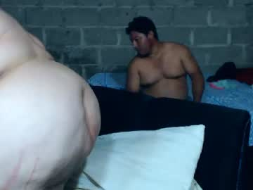 [07-06-20] scottbrendalatincouple record private sex video from Chaturbate.com