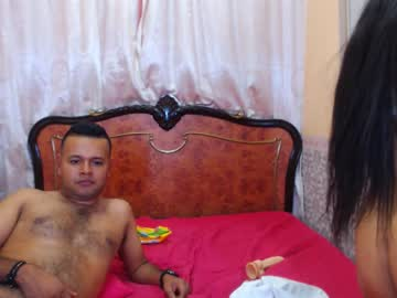 [26-01-20] jairo_and_erika record private from Chaturbate