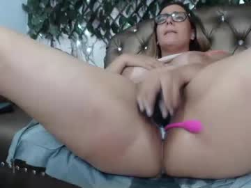 [19-04-21] kaily_bigass record private XXX show