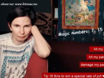 [09-08-20] highpriestess23 webcam video from Chaturbate