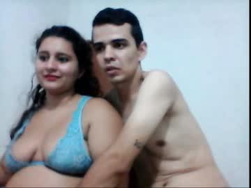 [06-05-20] hotcouple_1 record private sex video from Chaturbate