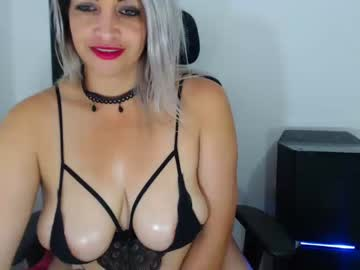 [05-03-20] celene_diaz record private show