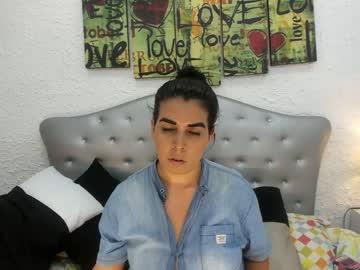 [20-08-20] miaataylor01 cam video