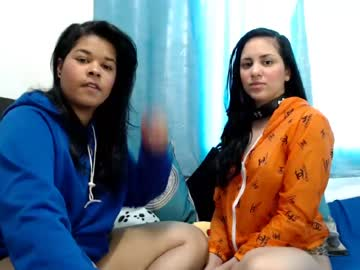 [18-01-20] hotlovepussy record premium show video from Chaturbate