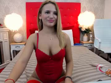 [07-08-20] alessiadevine record private show video from Chaturbate