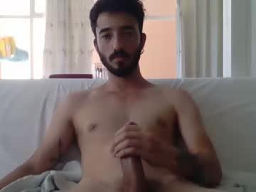 [13-08-20] johnytattoo chaturbate webcam