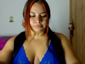 [04-12-20] sophia_walk chaturbate private record