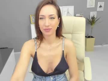 [20-02-20] cristinabella record show with toys from Chaturbate.com