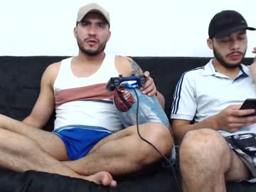 [07-06-20] hulk_dylann private XXX video from Chaturbate.com