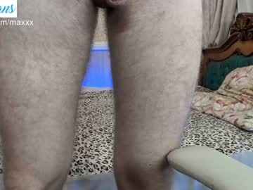 [29-02-20] hornyblondieboyy webcam video