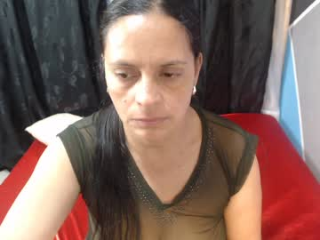 [04-06-20] ximena_milfi record public webcam from Chaturbate.com