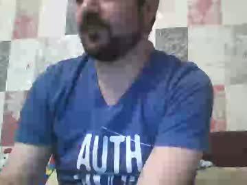 [17-01-20] georgel1983 blowjob video from Chaturbate.com