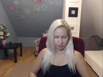 [02-02-20] blondypamy record private webcam from Chaturbate