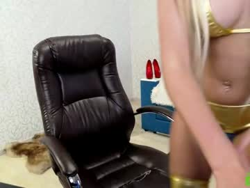 [05-07-20] sexytigress7777 chaturbate video