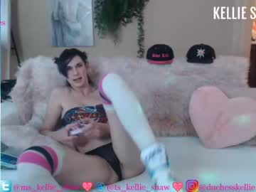 [06-04-20] kellieshaw record private sex video from Chaturbate
