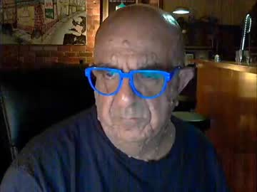 [18-01-20] patrick1955 private show video from Chaturbate.com