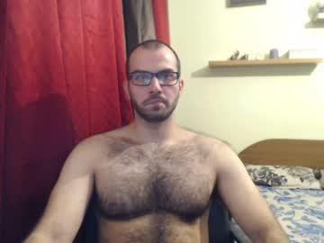 [24-01-20] furrygreek show with cum
