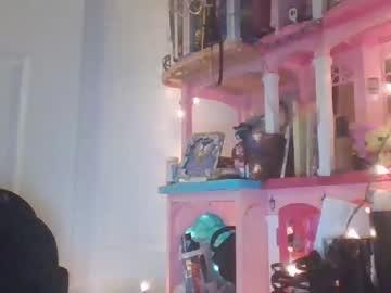 [30-11-20] bambi_prescott public webcam from Chaturbate.com
