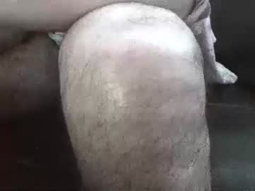 [04-06-20] hungandthicksteven private from Chaturbate