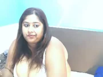 [25-02-20] indiancandy100 show with cum