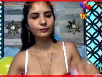 [21-02-20] ginaconti record public webcam from Chaturbate