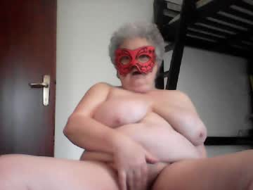 [17-05-20] marilu64 record public show from Chaturbate