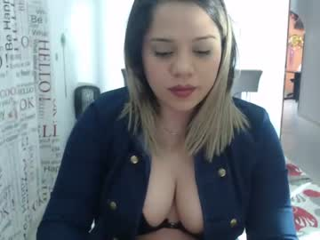 [18-01-21] isabellagirl20 chaturbate private