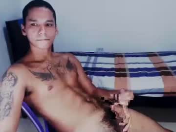 [13-07-21] monstercockjrx record video from Chaturbate.com