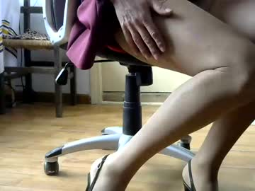 [01-12-20] doucement private show video from Chaturbate