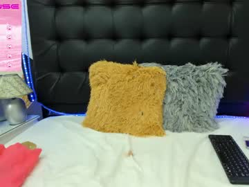 [22-01-21] chelsy_bubble public webcam video from Chaturbate