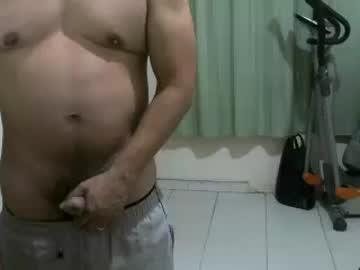 [12-01-20] clark_11 webcam show