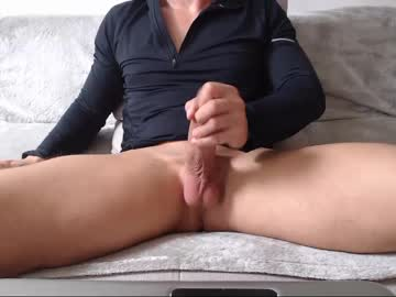 [13-06-20] kinky_exhib_tommy chaturbate private show