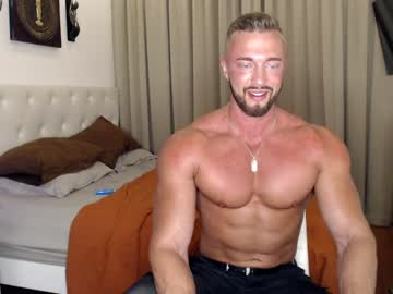[20-11-20] leon_lovefitness video with toys from Chaturbate