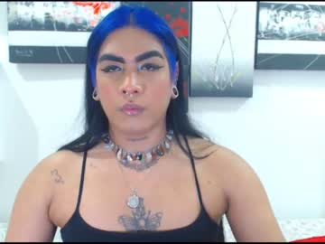 [14-07-20] bruna_13 private XXX video from Chaturbate