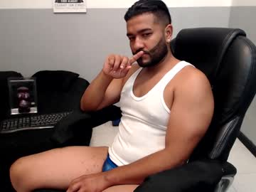 [21-01-21] jackson_garcia chaturbate toying record