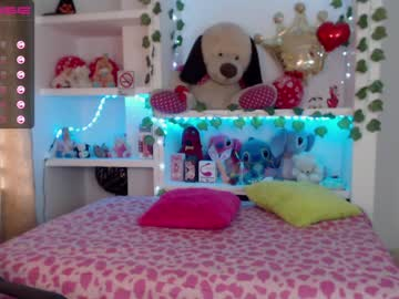 [27-02-21] sweet_kimmi private from Chaturbate