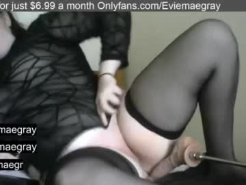 [14-09-20] eviemaegray chaturbate private show video