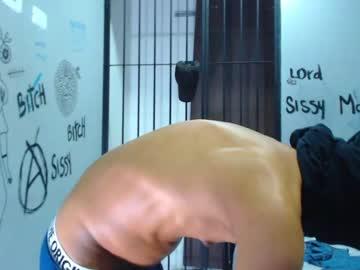 [05-06-20] mister_rick1 show with cum