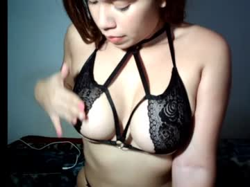 [17-08-20] itzel_21 webcam video from Chaturbate.com