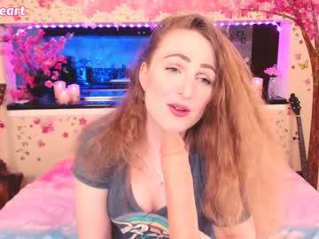 [20-11-20] jessie_heart chaturbate private sex show