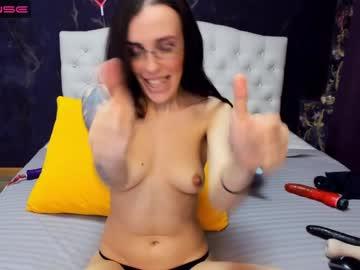 [07-06-20] queen_of_fetish69 public show video