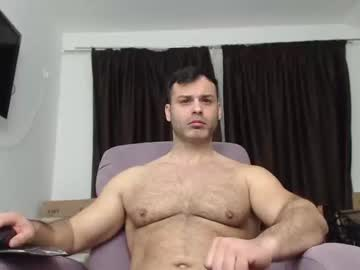 [07-02-20] hairymaster01 video with dildo from Chaturbate.com